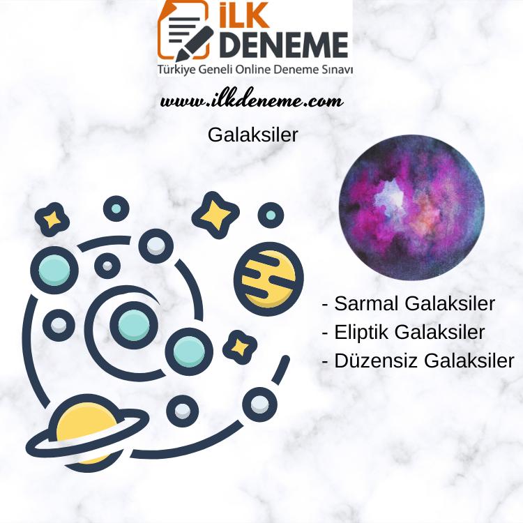 Güneş Sistemi Ötesi: Gök Cisimleri Konu Anlatımı 7.Sınıf